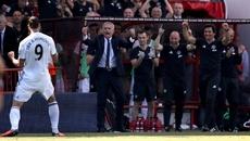 MU thắng to, Mourinho tâng bốc Ibrahimovic hết cỡ