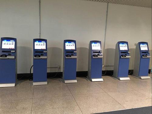 Nâng cấp nhiều dịch vụ tại sân bay Tân Sơn Nhất
