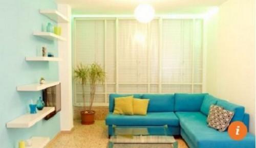 thiết kế căn hộ, bài trí nội thất cho nhà nhỏ, thiết kế nhà 30m2