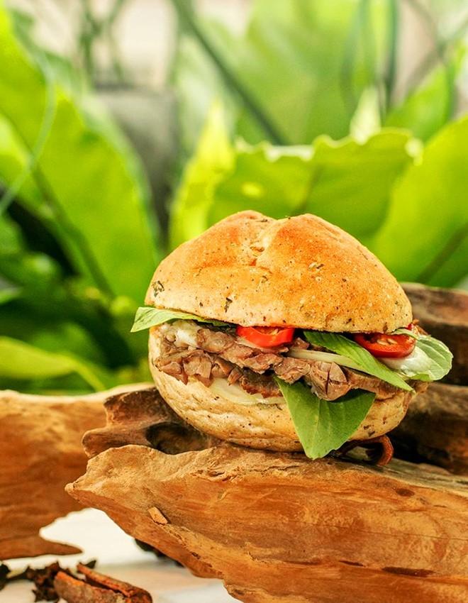 5 món phở, ẩm thực, món ngon, vỉa hè, Sài thành