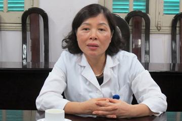 BV Việt Đức nói về lời từ chối của Phó giám đốc
