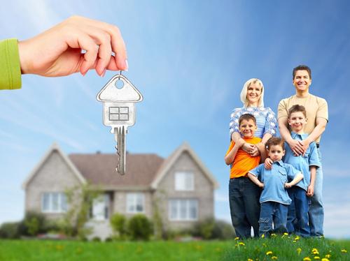 mua căn hộ chung cư, mua đất thổ cư, phân khúc căn hộ 1 tỷ đồng