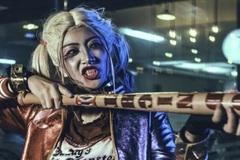 Ấn tượng với bộ ảnh cosplay Harley Quinn trong Suicide Squad của nữ model Việt