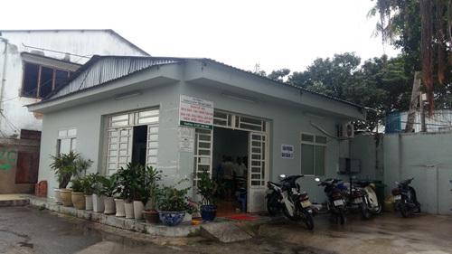 Độc nhất Việt Nam, nhà tang lễ biến thành văn phòng