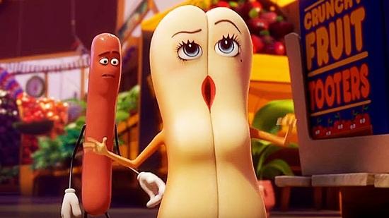 Những bộ phim hoạt hình người lớn khiến thế giới phát cuồng