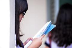 7 trường công an công bố điểm chuẩn đại học