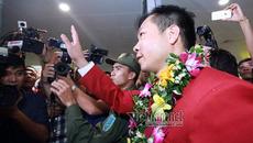 """Hoàng Xuân Vinh: """"Tôi đã ấp ủ huy chương Olympic nhiều năm"""""""