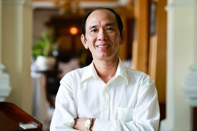 Ông 'trùm' gỗ Việt bị bãi nhiệm Chủ tịch Gỗ Trường Thành