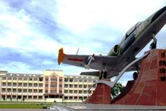 Trường Sĩ quan Không quân công bố danh sách hồ sơ ĐKXT không hợp lệ