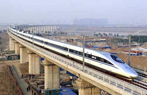 Nhiều dự án tỷ đô của Trung Quốc lâm cảnh bấp bênh