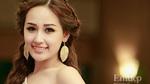 Các kiểu tóc tết đẹp mê mẩn của Hoa hậu Mai Phương Thúy
