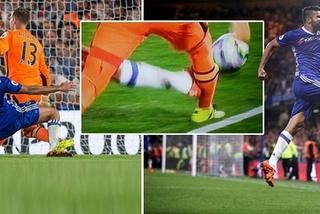 Chelsea: Costa đáng bị đuổi trước khi hoá người hùng