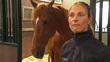 Huy chương Bạc Olympic bỏ thi để bảo vệ sức khỏe cho ngựa