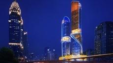 Dubai xây khách sạn đầu tiên trên thế giới có rừng