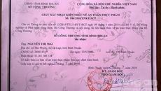 Sở Công Thương Bình Thuận 'thay đổi giới tính' nhiều tiểu thương