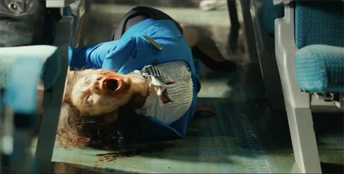 Bí mật không ngờ về xác sống trên 'Chuyến tàu sinh tử'