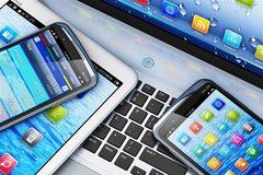 Apple, Samsung tiếp tục mất thị phần ở Trung Quốc