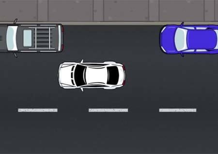 Cách đỗ xe ô tô chuẩn không cần chỉnh