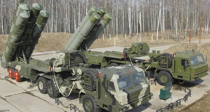 Nga, Ukraina, vũ khí, tên lửa, phòng không, S-400