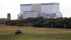 Vì sao Anh trì hoãn dự án hạt nhân có vốn Trung Quốc?