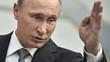 Nước Nga lại gây tranh cãi