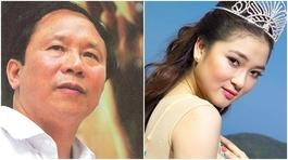 'Cha đẻ' Hoa hậu Việt Nam tiết lộ chuyện hậu trường đấu tố