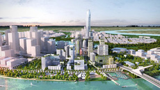 TP.HCM bác dự án 4 tỷ USD của Johnathan Hạnh Nguyễn