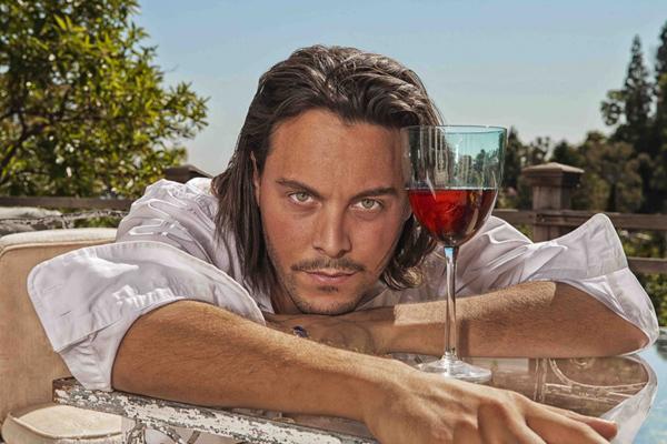 Sức hút đặc biệt của mỹ nam vào vai người hùng Ben-Hur