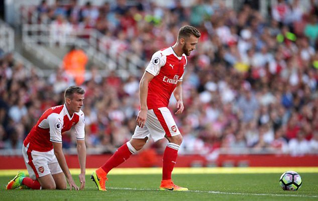 MU quá đáng gờm, Arsenal chỉ là 'hổ giấy'