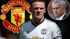 Rooney nhận cảnh báo từ lãnh đạo MU