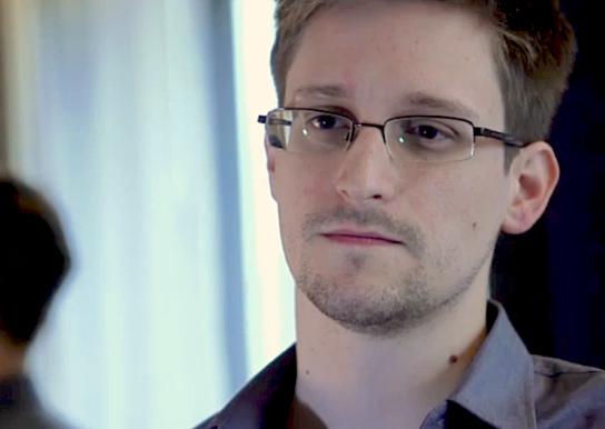 Edward Snowden: Vụ tấn công NSA là 'lời dằn mặt của Nga'
