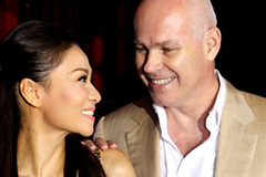 Vai trò thực sự của chồng ca sĩ Thu Minh tại tập đoàn Global Home