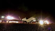 Vẻ đẹp 'hớp hồn' của dàn chiến cơ Mỹ bay đêm