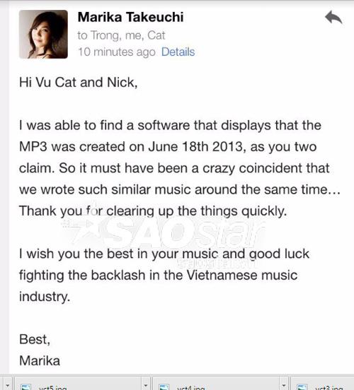 Kết quả không ngờ vụ GK Giọng hát Việt nhí bị tố đạo nhạc