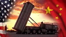 TQ lo phát sốt vì hệ thống phòng thủ Mỹ ở Hàn
