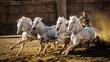 Cận cảnh trường đoạn khiến người xem thót tim trong Ben-Hur 2016
