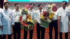 Thứ trưởng Y tế Nguyễn Viết Tiến thôi phụ trách BV Việt Đức