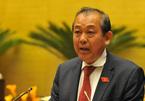 Ông Trương Hòa Bình làm Phó Thủ tướng thường trực