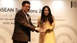 NTK Minh Hạnh nhận giải thưởng 'Asean Selection 2016'