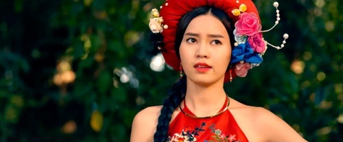 Tấm Cám: Chuyện chưa kể, Ngô Thanh Vân, Hạ Vy, Lan Ngọc, CGV
