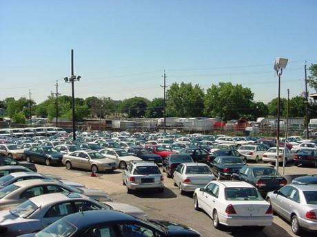 Những loại xe ô tô cũ không nên mua