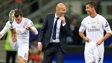 Real Madrid, Ronaldo và cơn khát La Liga