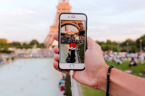 Pháp: Thị trưởng đầu tiên cấm Pokemon Go