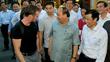 Quảng Nam nhận sai sót việc đoàn xe vào phố đi bộ