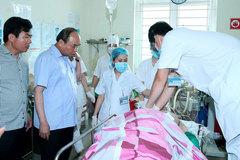 Thủ tướng chỉ đạo giải quyết vụ nổ súng vào lãnh đạo tỉnh Yên Bái