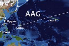 Sửa cáp quang biển AAG bị chậm 3 ngày so với kế hoạch