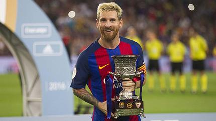 La Liga còn 1 ngày: Barca thống trị với Messi nguyên tử?