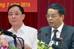 Lễ tang 2 lãnh đạo Yên Bái theo nghi thức cấp cao