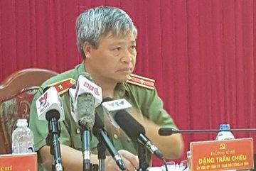 Khởi tố vụ bắn chết Bí thư, Chủ tịch HĐND Yên Bái