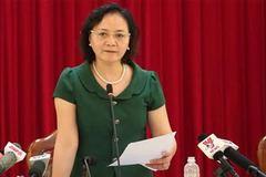 Chủ tịch tỉnh Yên Bái: Tôi vẫn chưa hết đau đớn